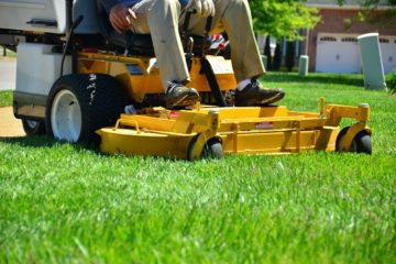 Lawn Seeding Services in Toledo, OH